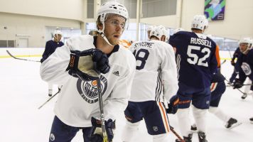 Oilers' minimalist approach could be trouble