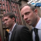 Oscar Pistorius' Sentence for Murdering Girlfriend Is More Than Doubled: Reports