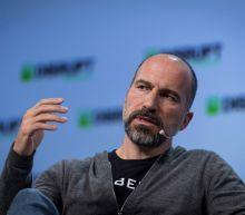 Daily Crunch: Uber CEO says CA shutdown may be necessary