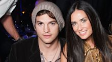 Demi Moore blamed herself for miscarrying her baby with Ashton Kutcher, and says it reignited her drinking problem