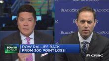 BlackRock's US head of iShares explains state of ETF fund...