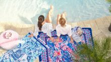 POTTERY BARN BRANDS ANNOUNCE NEW COLLECTION WITH CELEBRATED RESORT WEAR BRAND LILLY PULITZER