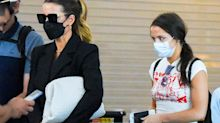 Kate Beckinsale and Daughter Lily Reunite After 'Most Preposterous' 2 Years Apart