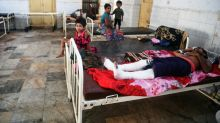 Ciclone Fani deixa 42 mortos na Índia e em Bangladesh