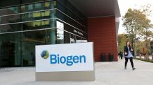 Biogen Rallies After Spinraza, Multiple Sclerosis Revenue Come In Light