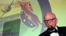 Rupert Murdoch's big investment headache: Australia
