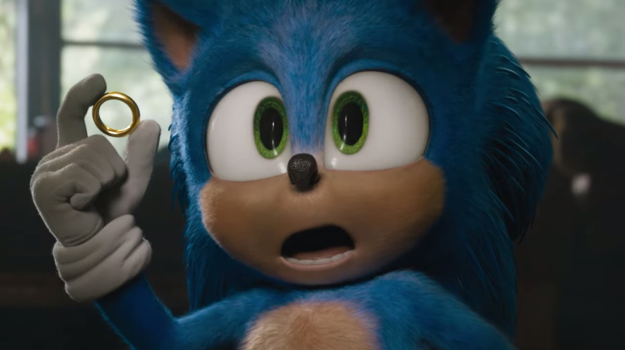 Sonic the Hedgehog has biggest video game movie opening ever