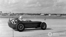 Luto: Morre Fritz d'Orey, um dos pioneiros do Brasil na F1