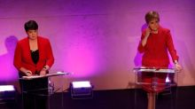 Scotland's female leaders tell Twitter: Clamp down on online abuse of women