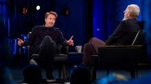 Robert Downey Jr irritou Jodie Foster por atuar completamente drogado