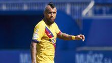 """Vidal pede calma com Setién e alerta para possível mudança: """"É preciso pensar muito bem no futuro"""""""