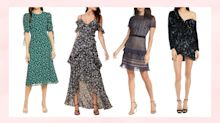 OMG, Nordstrom's Dress Sale is here: Save up to 50% on looks from your favourite brands, but only for a limited time