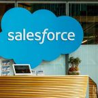 Salesforce Stock Falls As Full-Year 2022 Profit Guidance Misses Amid Slack Acquisition