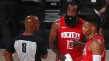 Russell Westbrook Was Reportedly Fed Up Of James Harden's Partying