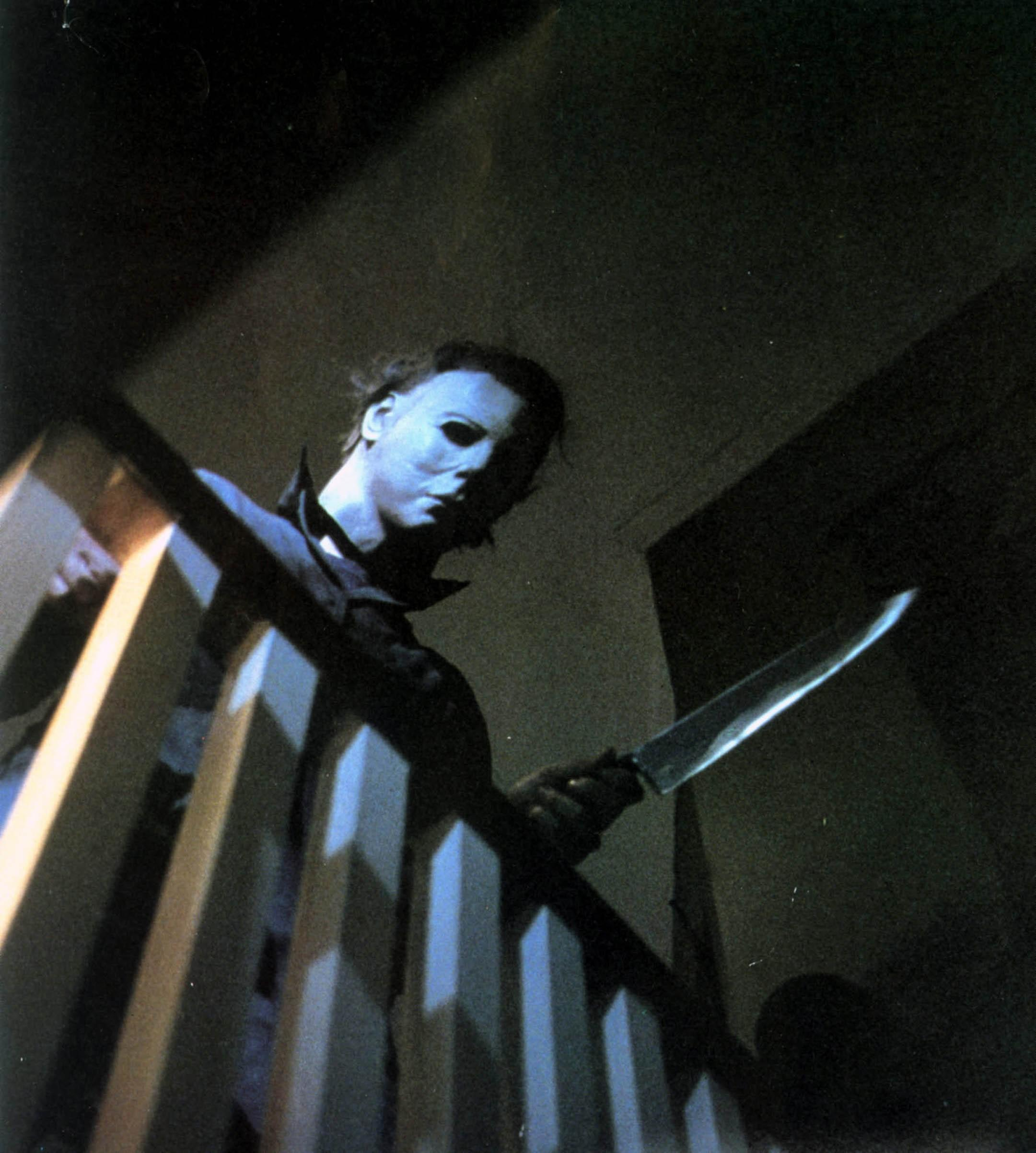 every 'halloween' movie, ranked