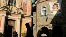Royal rivalry in Italian Riviera 'micronation'