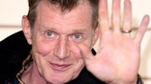 Jason Flemyng is happy not being an A-list movie star: 'I'm glad I've never been a leading man'