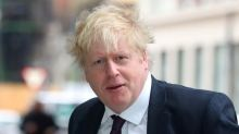 Russia's foreign ministry says UK's Johnson poisoned with hatred