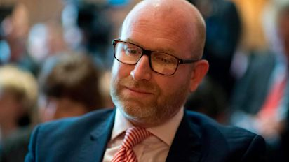 Could UKIP leader Paul Nuttall win Boston, the most pro-Brexit part of the country?