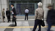 U.S. Stocks Drop as Iran Tension Slows Risk Rally: Markets Wrap