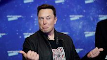 Elon Musk's reputation hits a low on Twitter after attacking bitcoin