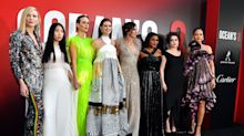'Ocean's 8' premiere: See what all 8 stars wore on the red carpet!
