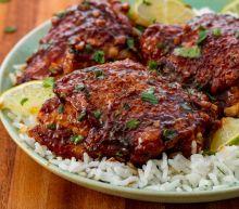 39 Amazing Chicken Thigh Recipes