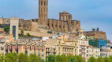 Coronavirus: Catalonian regional government orders 'indefinite' lockdown of Spain's Segria region due to Covid-19