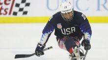 World Para Ice Hockey Championships 2021: Meet Team USA and the Nashville Connection