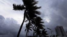 La tormenta tropical Dorian se fortalece mientras se dirige al Caribe