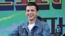 Tom Holland says Marvel needs to move beyond the straight white guy'