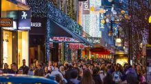 Strong Holiday Sales Could Underpin Major Retailers