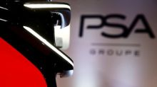 PSA shares spike on report Dongfeng exploring options for stake