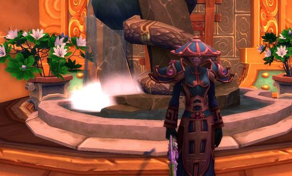 Spiritual Guidance: Thoughts on playing a discipline priest in Mists of Pandaria