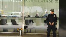 JPMorgan Chase, multado con USD 135 millones por incumplir normas de Wall Street