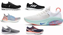 12 of the best running trainers for men and women