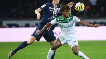 Foot - L1 - Saint-Etienne - Edmilson Correia signe son premier contrat professionnel à Saint-Etienne
