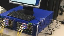 Successful first test of terabit-speed university research network in Mississippi