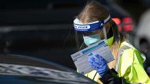 Ausreiseverbot für Millionen Menschen in Sydney nach neuem Corona-Ausbruch