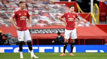 Paul Parker says Manchester United are missing players with 'identities'