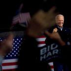 Biden has solid lead in Wisconsin, narrower edge in Pennsylvania: Reuters/Ipsos poll