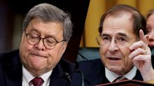 House committee votes to hold Attorney General Barr in contempt