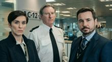 'Line of Duty' was originally rejected by the BBC, says writer Jed Mercurio