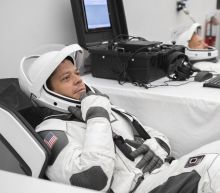 Nasa SpaceX launch: Evolution of the spacesuit
