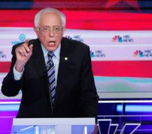 Sanders Campaign Workers Demand $15 Hourly Wage