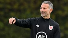 Ryan Giggs expects Wales to learn lessons from England defeat