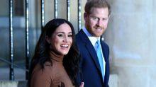 Meghan Markle et Harry : ce couple de stars avec qui ils vont fêter Noël