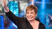 Celia Villalobos confiesa en 'El Hormiguero' que se iría de fiesta con Casado y compartiría piso con Pablo Iglesias