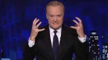 MSNBC anchor Lawrence O'Donnell apologizes after video of epic rant is leaked