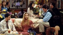 Lisa Kudrow admits she's never watched 'Friends'